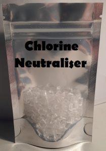 Chlorine Neutraliser